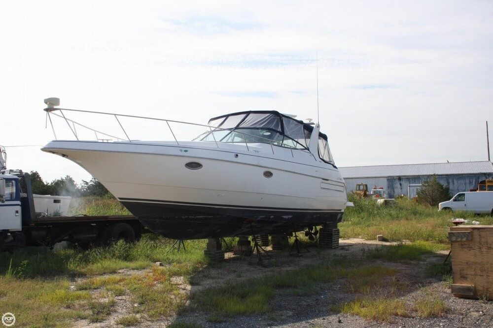 Cruisers 3575 Esprit 1997 Cruisers 3575 Esprit for sale in Milford, DE