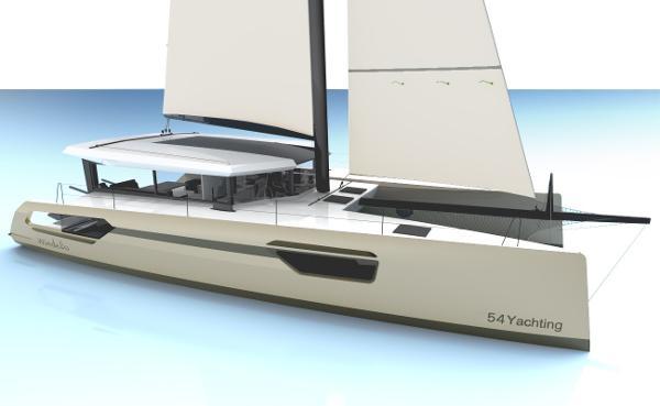 Windelo 54 Yachting Windelo 54 Yachting