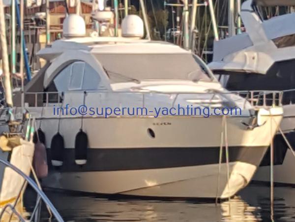 Aicon Yachts 62 Sl Aicon 62 Sl