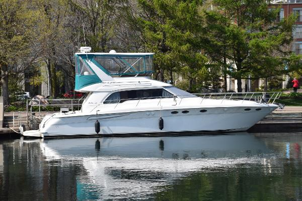 Sea Ray Four Eighty