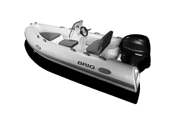 Brig Falcon 380 Manufacturer Provided Image