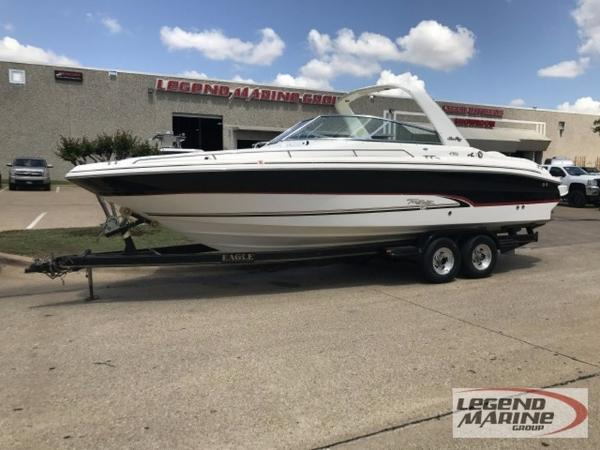 Sea Ray 280 Bow Rider