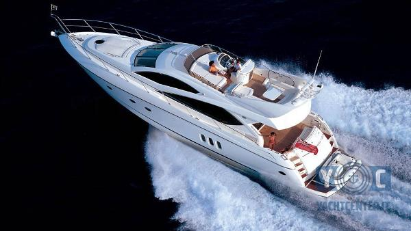 Sunseeker Manhattan 60 001