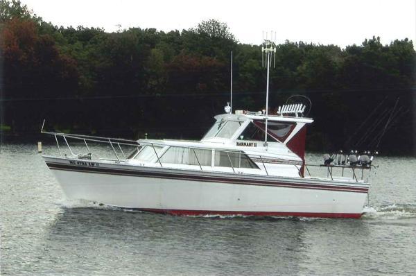 Marinette 28 Express