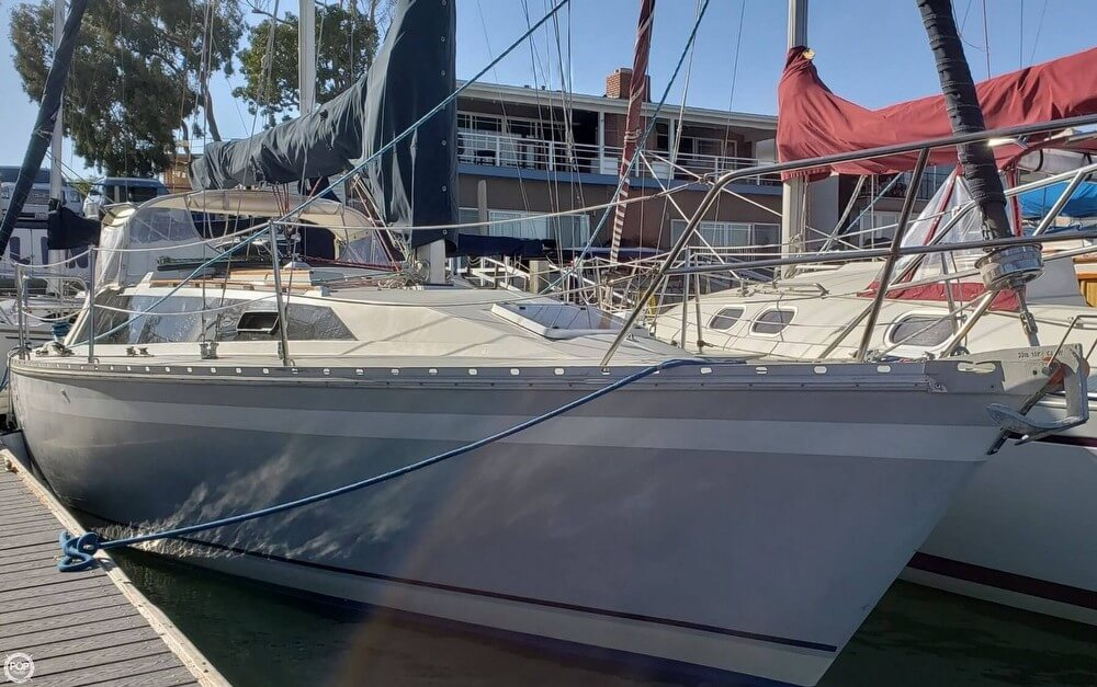 O'Day O'day 322 1987 O'day 322 for sale in Corona Del Mar, CA