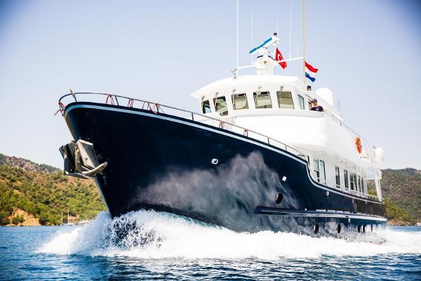 Cape Horn 75