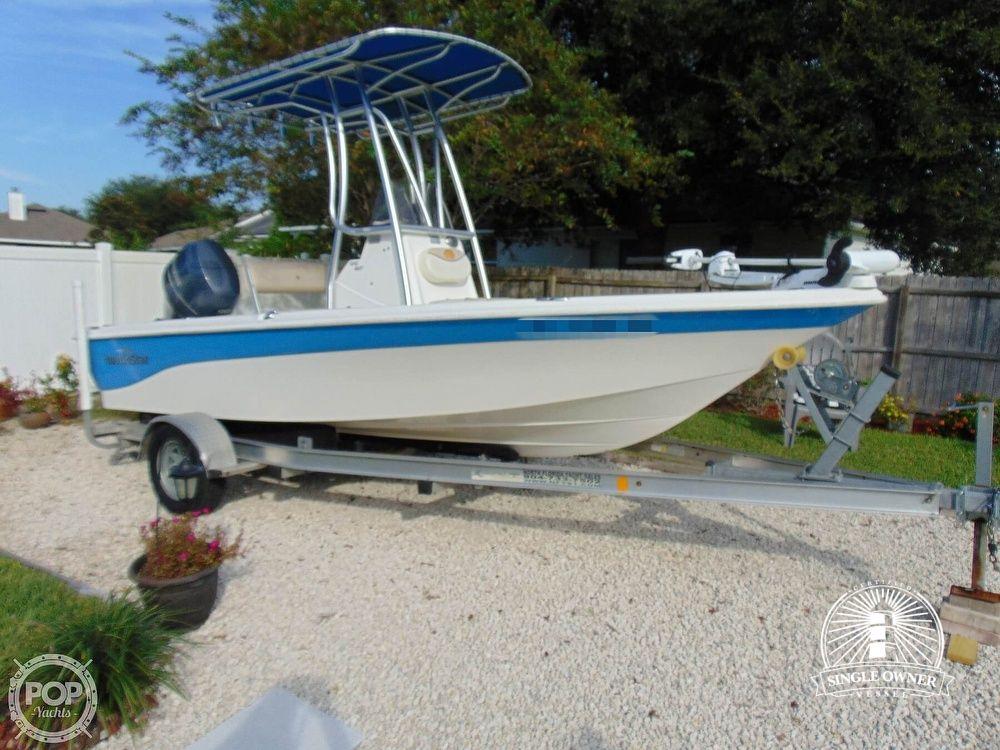 NauticStar 1810 Bay 2017 NauticStar 1810 Bay for sale in Green Cove Springs, FL