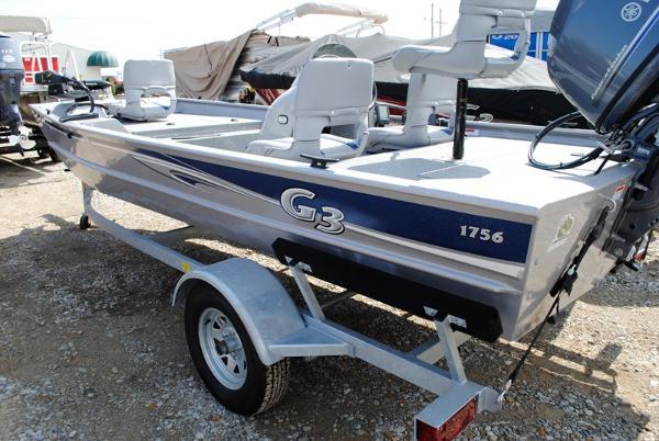 G3 1756 SC Deluxe