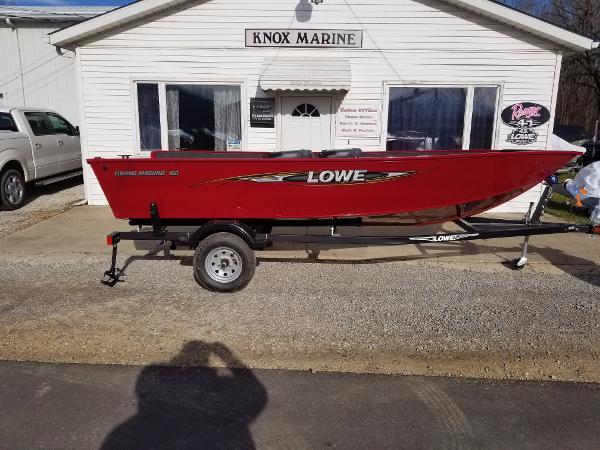 Lowe FM 160 T