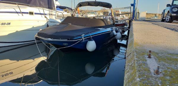 Scarab 215 HO Impulse Scarab 215 impulse