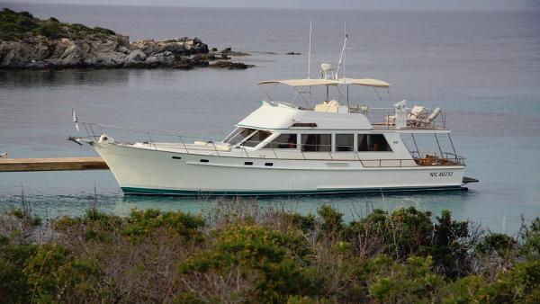 Island Gypsy 49 Europa