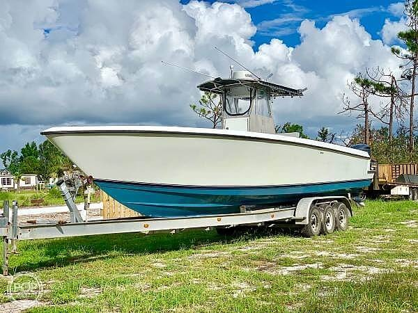 Contender 36 Open 2003 Contender 36 for sale in Mexico Beach, FL