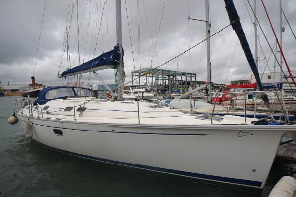 Gib'Sea 41