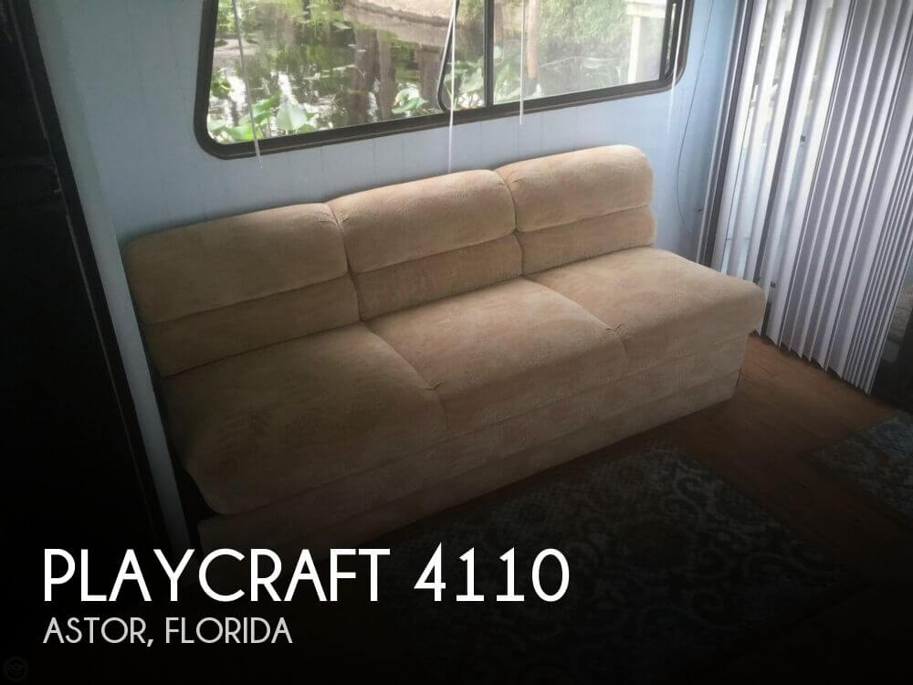 Playcraft 4110 1989 Playcraft 4110 for sale in Astor, FL