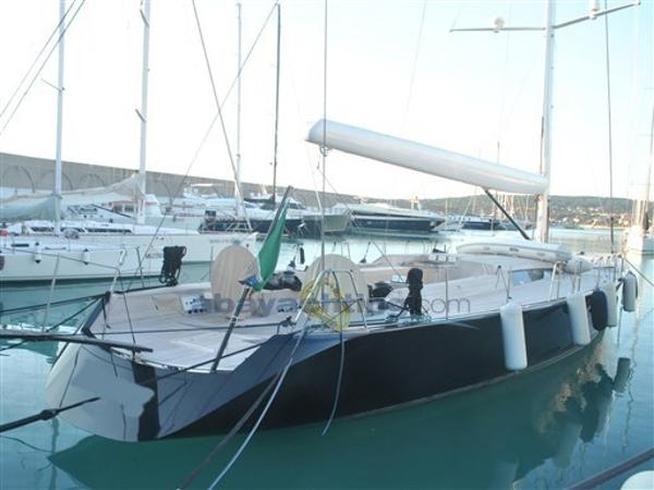 Wally WALLY 77 Abayachting Wally Yachts 77 1
