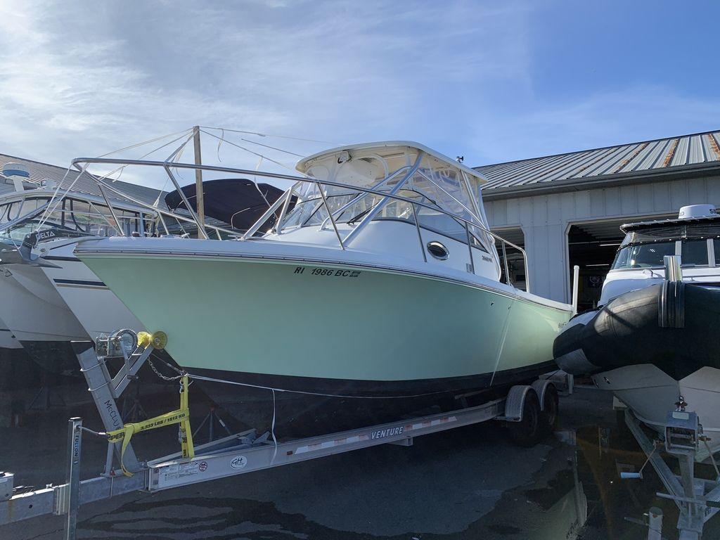 Sailfish 2660 WA