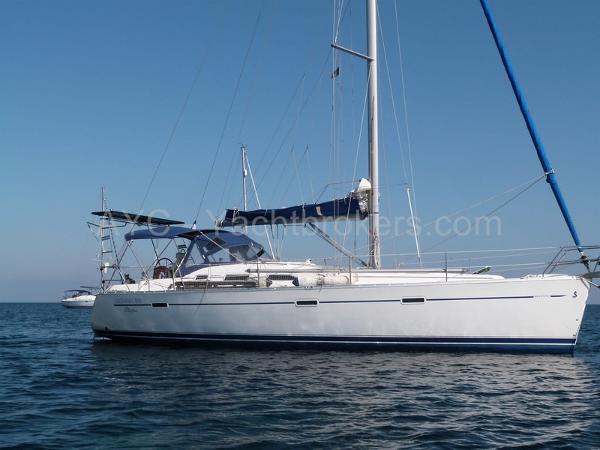 Beneteau Oceanis Clipper 393 AYC - OCEANIS 393 CLIPPER