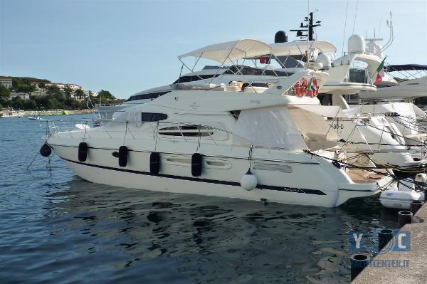 Cranchi Atlantique 48 P1060489(1)