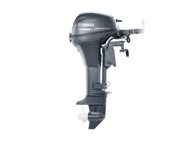 Yamaha Outboards F9.9