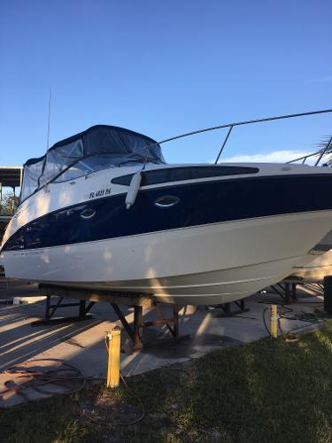Bayliner 265 Bayliner 265