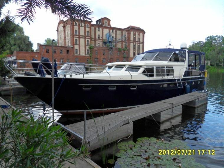 Zijlmans Eagle1500 Cabrio