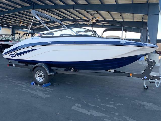 Yamaha Boat SX195