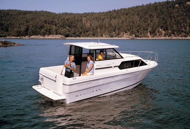 Bayliner 2859 Ciera Classic Manufacturer Provided Image: 2859 Ciera Classic
