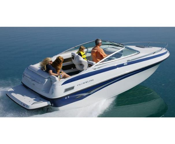 Crownline 220 CCR Manufacturer Provided Image
