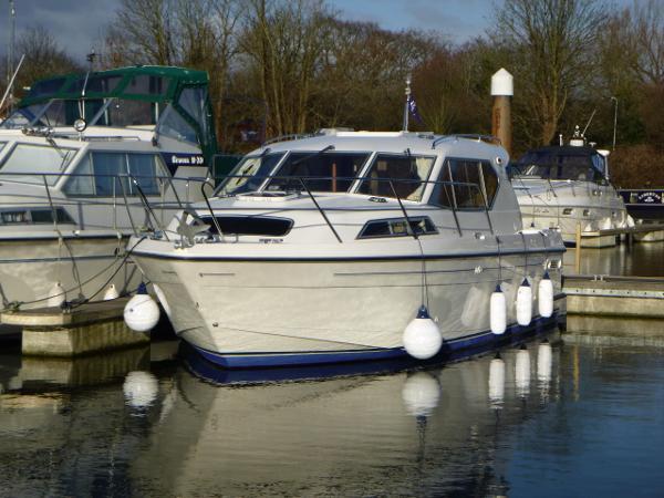 Haines 31 Sedan