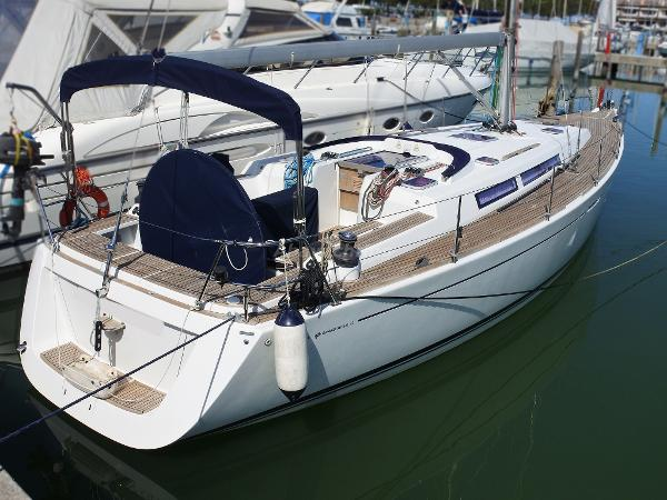 Grand Soleil Grand Soleil 43 BeC - Botin e Carkeek Abayachting Cantiere del Pardo Grand Soleil 43 B&C 1