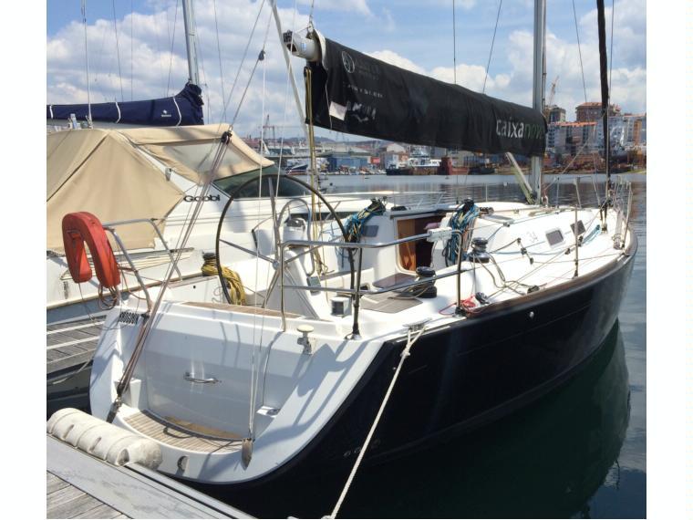 Dufour Yachts Dufour 34 E Performance