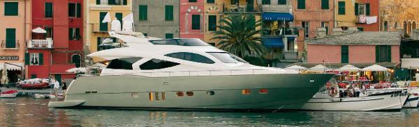 Filippetti Yacht F76