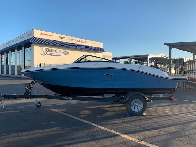 Sea Ray 190 Sport
