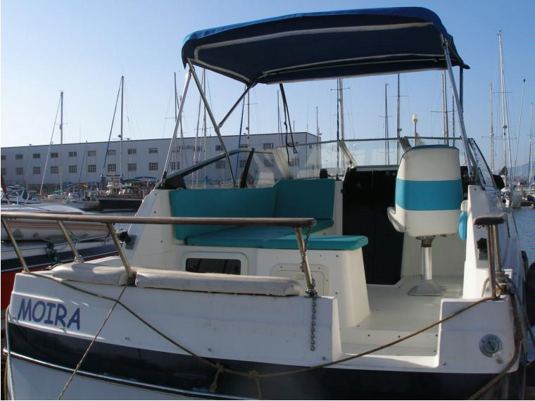 Bayliner Boats Bayliner 2455 Ciera