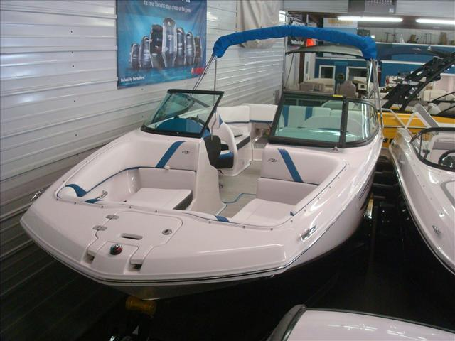 Regal 22 FasDeck ESX