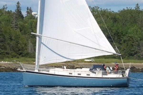 Hinterhoeller Nonsuch Ultra 30 Nonsuch 30 Ultra - Selkie - Owners Pictures