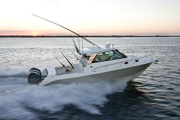 Everglades 350EX