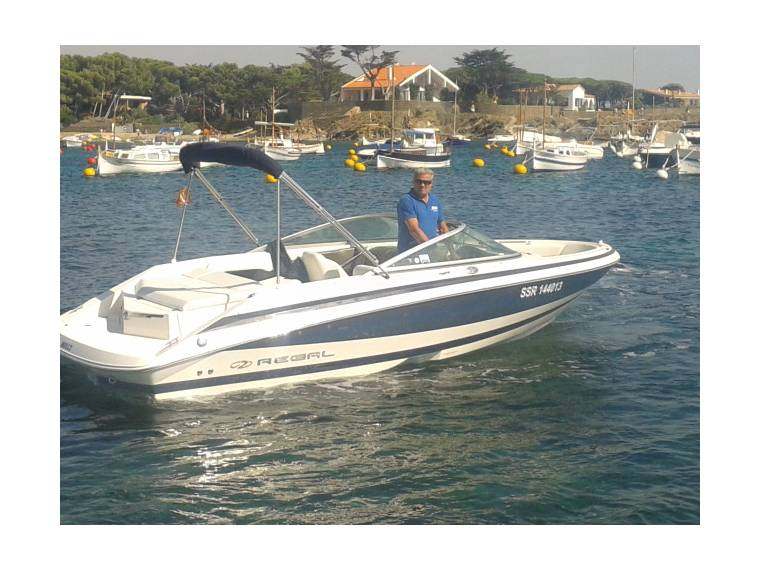 Regal Regal 2000 Bowrider