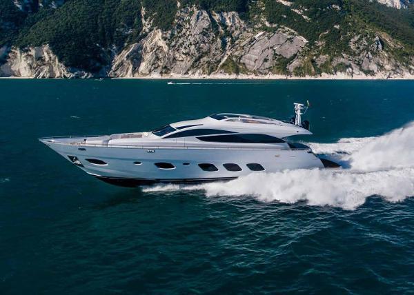 Filippetti Yacht F93