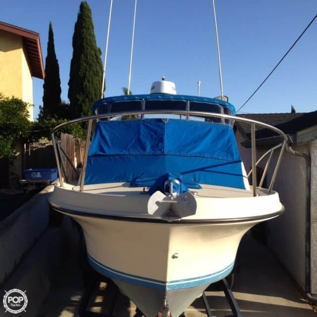 Skipjack 24 Open 1981 Skipjack 24 Open for sale in Coronado, CA