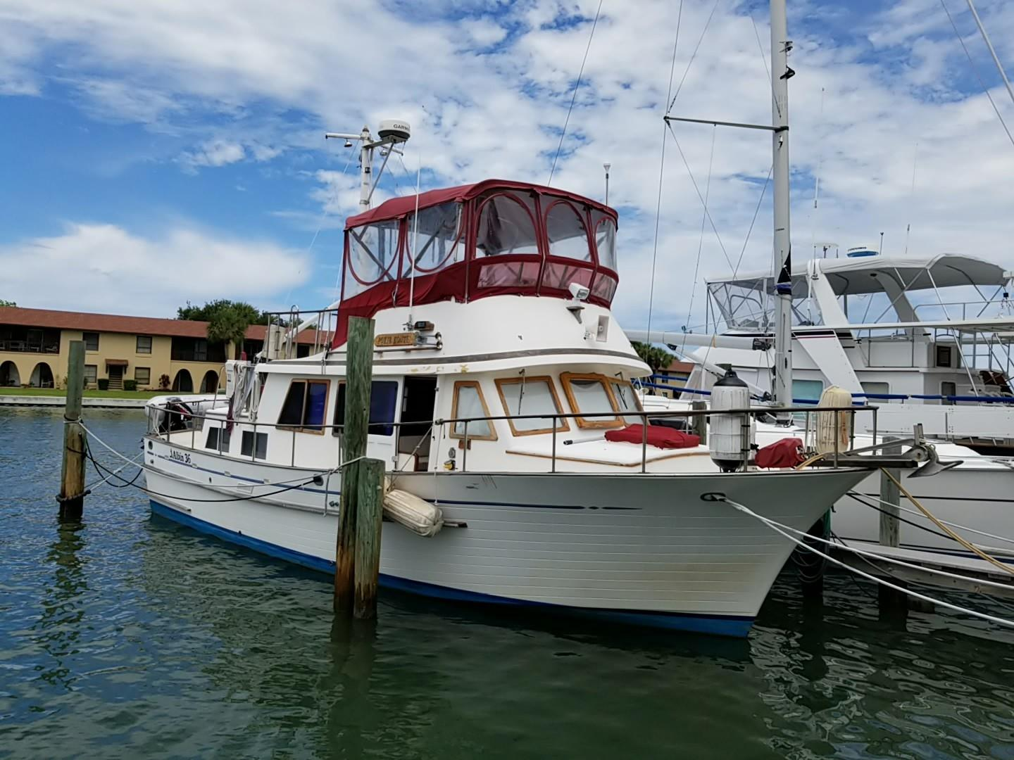 Albin | New and Used Boats for Sale