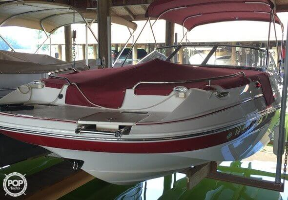 Ebbtide 2100 SS Fun Cruiser DC 2006 Ebbtide 2100 SS Fun Cruiser DC for sale in Roanoke, VA