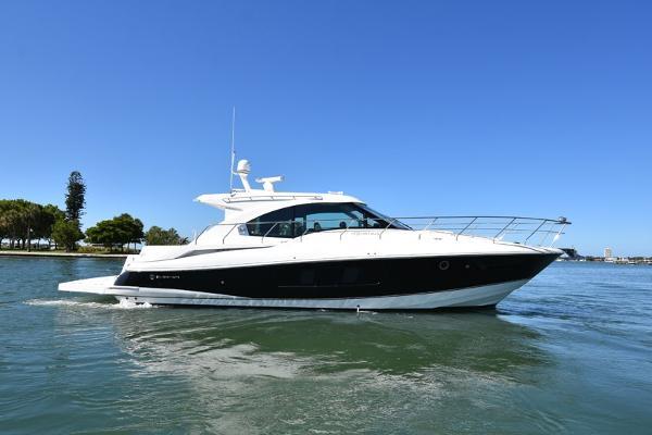 Cruisers Yachts 45 Cantius 2017 Cruisers 45 Cantius