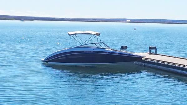 Yamaha Boats SX240 HO Yamaha SX240 HO 24