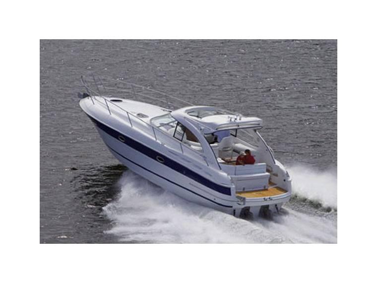 Bavaria Yachts Bavaria 35 Sport HT