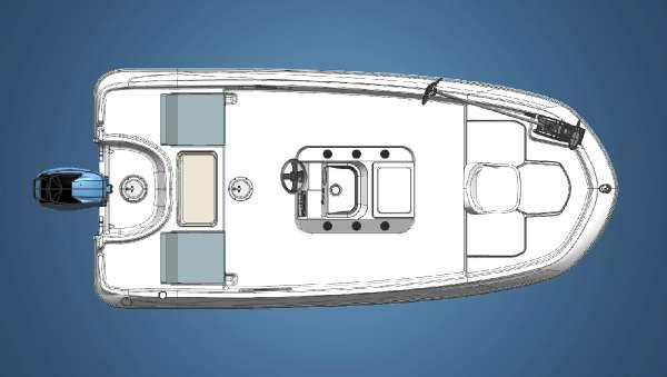 Bayliner 160 EF