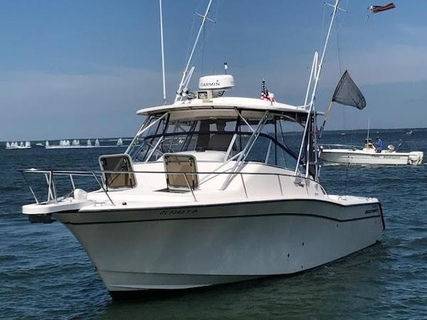 Grady-White 330 Express 2017 Yam's