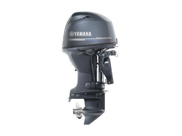 Yamaha Outboards F60