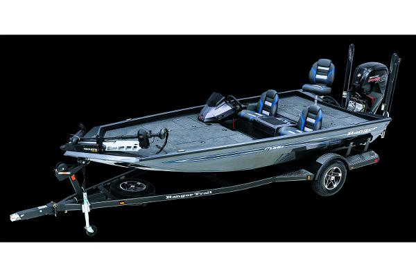 Ranger RT188P Fishing Manufacturer Provided Image