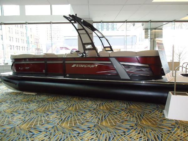 Starcraft SLS-5